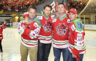 Cardiff And Sheffield Go Head-To-Head In Challenge Cup Final With An Edge Of Steel