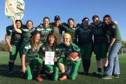 Welsh Women Wanted - To Ride With The Valkyries And Play American Football