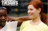 Tennis Tuesdays Are Back With Fun, Informal Tennis For Women