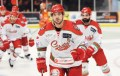Goals Ace Joey Martin Commits To Cardiff Devils For Next Season
