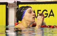 Thomas Bags Bronze As She Sets Sights On Worlds