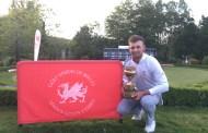 Petrozzi Goes Low For Welsh Open Win