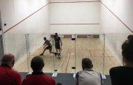 Cardiff's Emyr Powers Into Main Draw At Rhiwbina PSA Event