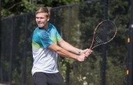 Welsh No.1 Evan Hoyt Is Fit And Firing As He Chases New World Ranking, Inspired by Murray and Nadal