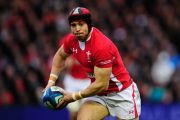 Don't Be Draft! Why Leigh Halfpenny Should Be Allowed To Choose Scarlet Over Blue