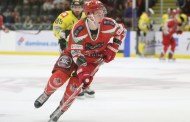 All-Action Craig Ready For Cardiff Devils European Challenge