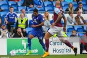 Nathaniel Mendez-Laing Heads Home To Wolves As A Warnock Wonder