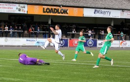 Merthyr Town Hit Six In AwayDay Southern League Victory