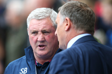 The Day Teenager Steve Bruce Bumped Into Our Man Terry In Kent 40 Years Ago