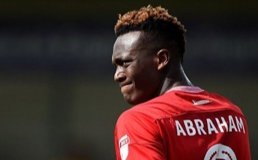 Tammy Abraham Off The Mark As Swans Strike Back To Down Dons