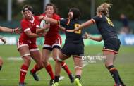Wales Women Out For Revenge Against Canada And 5th Place In The World