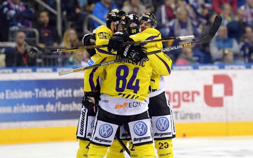 Cardiff Devils Win First Trophy And Now Face German Test Against Krefeld Penguins
