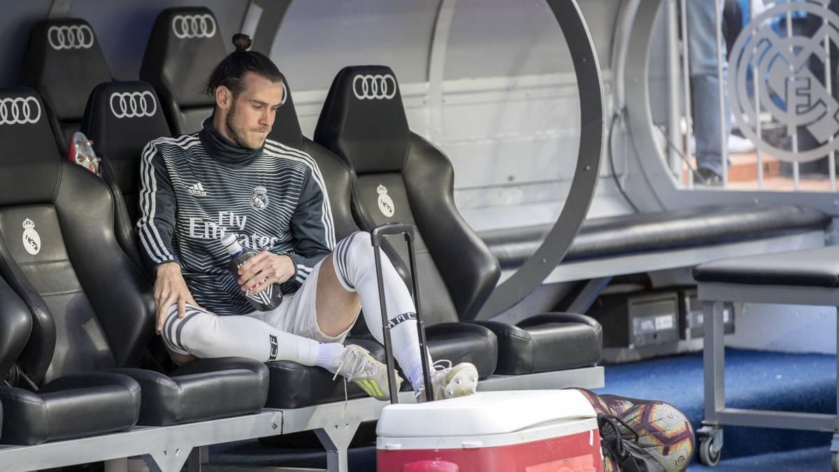 ประกาศชัดซีดานพูดแล้ว เบล ไม่อยู่ในแผนการทำทีมของตน  Gareth Bale