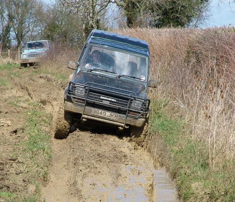 Gallery | Daihatsu Drivers Club UK