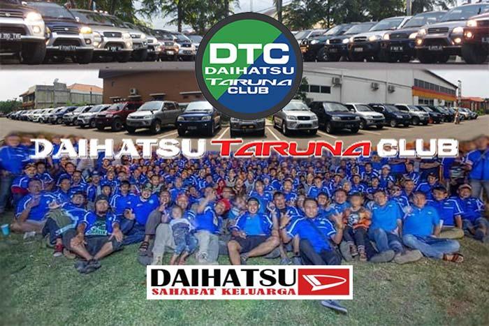 Daihatsu Taruna Club (DTC)