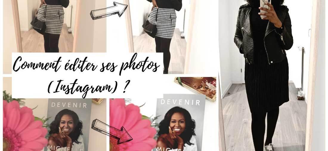 Facetune : comment éditer ses photos Instagram et avoir un beau feed