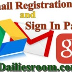 www.gmail.com For Gmail Registration and Sign In Page