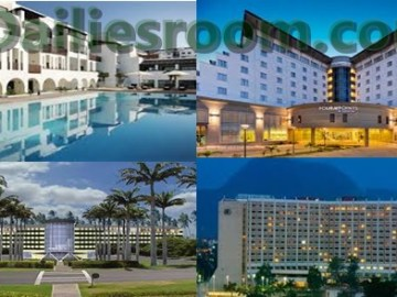 Top 10 List of Luxury 5 Star Best Hotels in Nigeria With Their Location