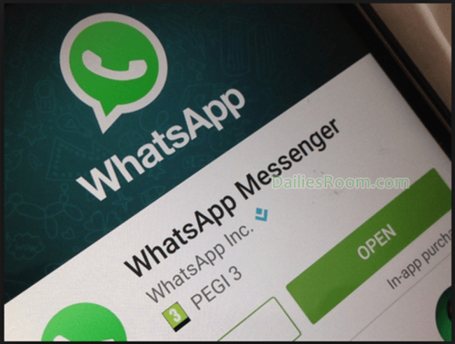 WhatsApp Update Problem on Android BlackBerry iOS - update a whatsapp