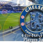Chelsea Players Salaries Update