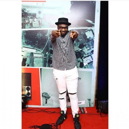 2Face Idibia - Yaw 2Face Idibia Concert Full Details With Amazing Photos - Check