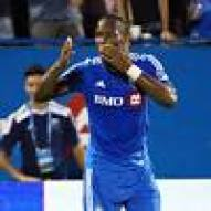 Didier Drogba first MLS hat trick