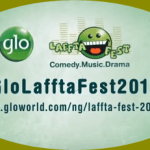 Glo Laffta Fest Abeokuta Video Highlight