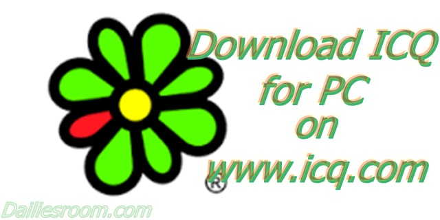 Download ICQ for PC | www.icq.com Application