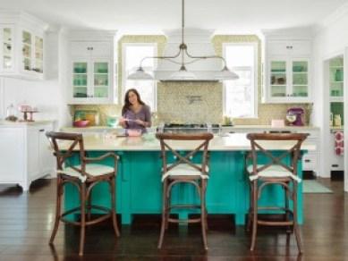 kitchen room design idea