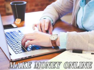 25 Various Ways to Make Money From Internet - Make Money Online Fast