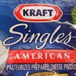 Kraft Heinz expands Kraft Singles recall, saying choking hazard could affect 371,000 cases.