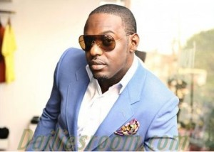 Richest Nigerian Actors in Nollywood