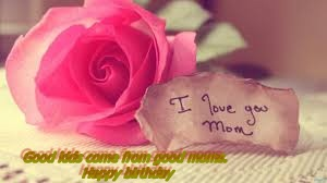 20 Mother's Birthday Wishes, Quote, Messages and Sayings