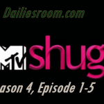 Video: MTV Shuga Season 4, Episode 1-6