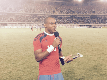 Vincent Enyeama Announces Retirement From Super Eagles