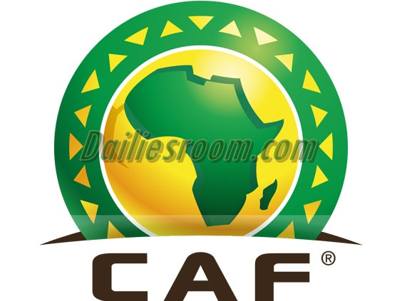 Vincent Enyeama and Ahmed Musa Make CAF Player Shortlisted, CAF Logo