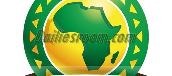 Vincent Enyeama and Ahmed Musa Make CAF Player Shortlisted, CAF Logo