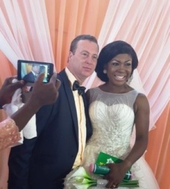 Susan Peters Marries Dutch Boo