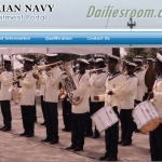 Nigerian Navy DSSC Successful Candidates