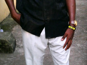 Nwabuzor Chukwuemeka. CEO of Onlinedailys.com. DailiesRoom Fans Page