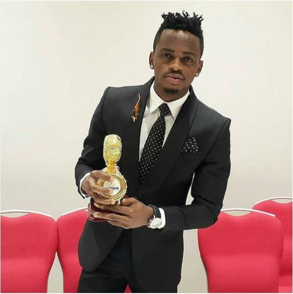 2015 All Africa Music Awards