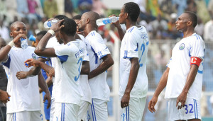 Enyimba FC Players Salary