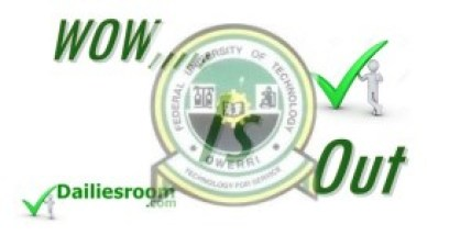 FUTO 2015/2016 Pre-Degree supplementary Admission List