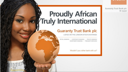 How To Download GTBank Mobile Internet Banking App For Blackberry