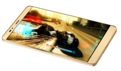 Newly launched Infinix NOTE 2 - Check Out Details