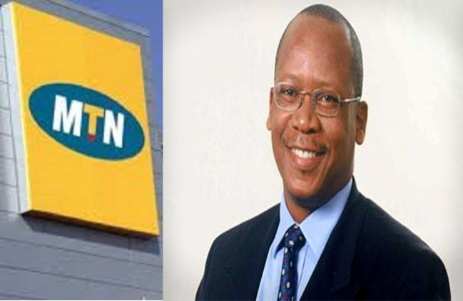 MTN CEO resigns in wake over NCC $5.2bn Nigerian fine