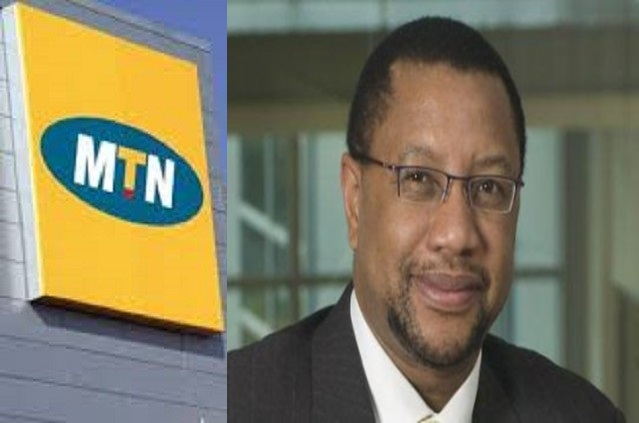 MTN Nigeria New CEO, Phuthuma Nhleko Promises To Deal With NCC