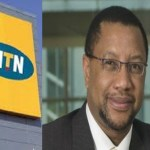 MTN Nigeria New CEO now Mr. Phuthuma Nhleko