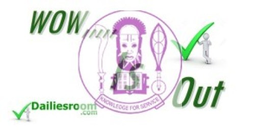 UNIBEN 2015 Part Time Admission List - Check Now