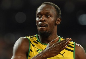 Man United Attacking Problem Answer: Usain Bolt